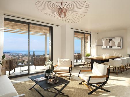 Achat Appartement de luxe Bandol 799 500 €