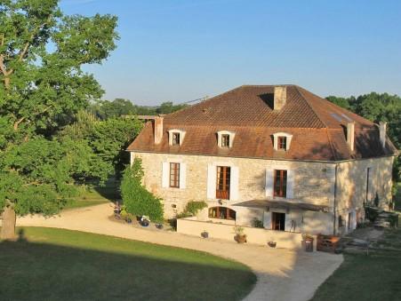 Vente        Maison de maître  Aquitaine 551 250 €