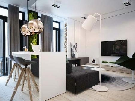 Vente Appartement de qualité Issy les Moulineaux 625 000 €