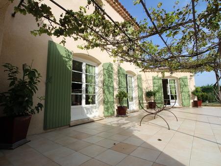 Achat Villa de luxe Eyragues 693 000 €