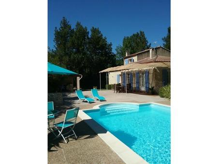 à vendre Villa de prestige Eyragues 536 000 €