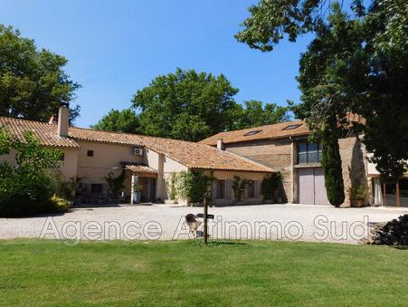 à vendre Maison de qualité Provence-Alpes-Côte d'Azur 1 470 000 €