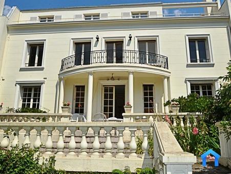 Maison de luxe Enghien les bains 1 495 000 €