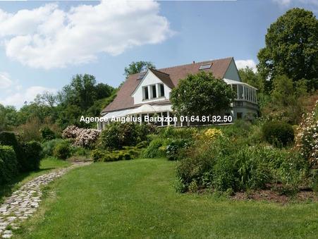à vendre Villa de luxe Fontainebleau 790 000 €