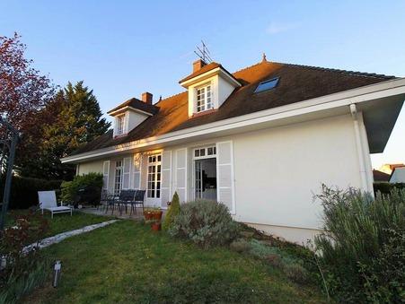 Acheter        Maison de prestige Bourgogne 650 000 €
