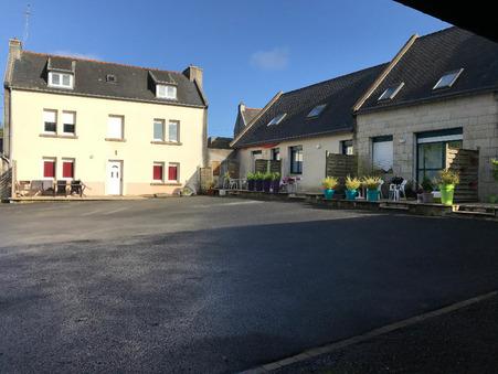 Acheter        Local de prestige Bretagne 614 800 €