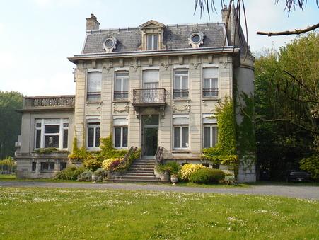 Vente Chateau de prestige Nord-Pas-de-Calais 775 000 €