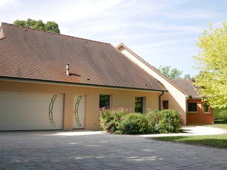 Achat        Villa de prestige Bourgogne 895 000 €