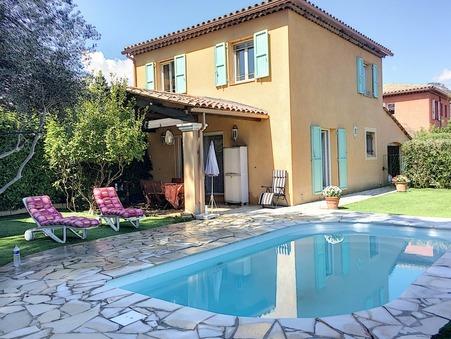 Vente Villa grand standing Vence 525 000 €