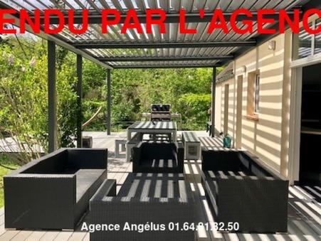 à vendre Villa haut de gamme Fontainebleau 650 000 €