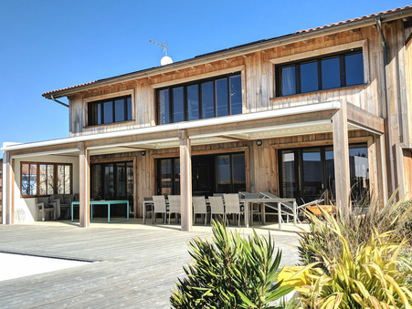 Vente Villa  Landes 1 395 000 €