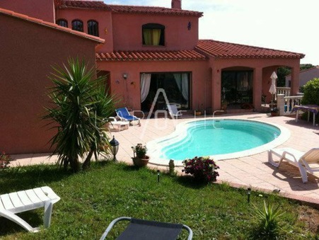 Achat Villa d'exception Pyrénées orientales 630 000 €