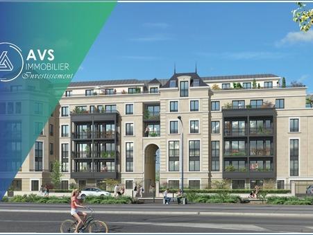 Vente Appartement de qualité Clamart 800 000 €