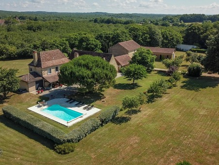 Achat Maison  Lalinde 688 880 €