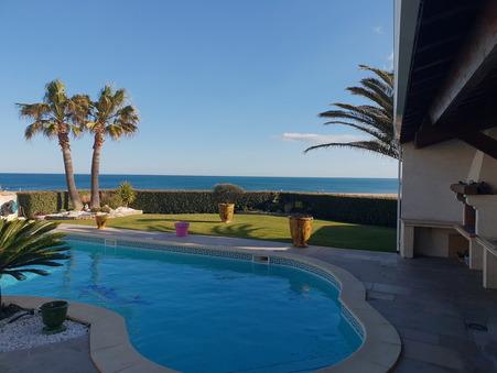 Achat Villa de qualité Aude 898 000 €