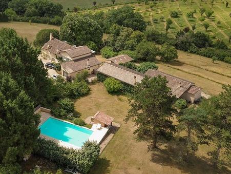 Achat Villa de prestige Sainte Alvère 588 000 €