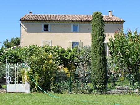 à vendre Maison de luxe Vaucluse 999 000 €