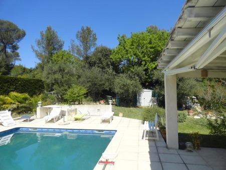 Vente Villa haut de gamme Teyran 572 000 €
