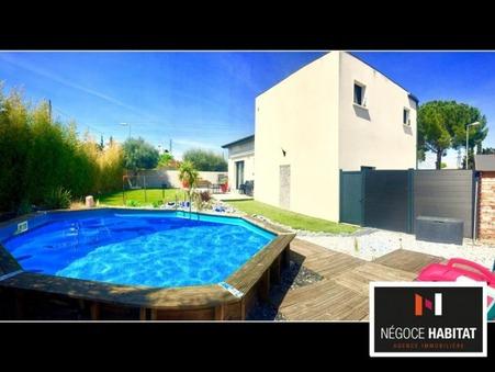 Achat Villa de luxe Saint Jean de Védas 677 000 €