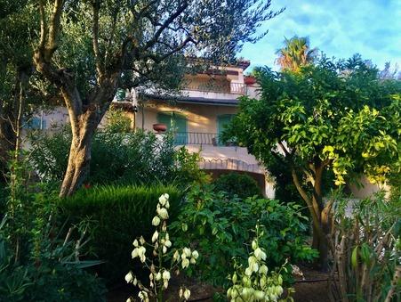 Maison de luxe Grimaud 980 000 €