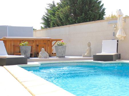 à vendre Villa de qualité Le Grau du Roi 675 000 €