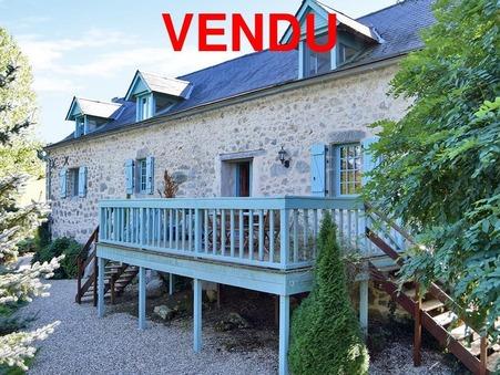 Vente Maison grand standing Midi-Pyrénées 587 000 €