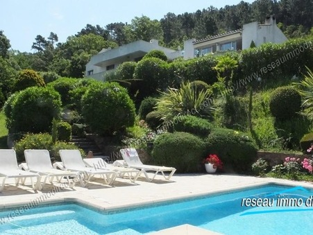 Achat Villa grand standing Fréjus 845 000 €