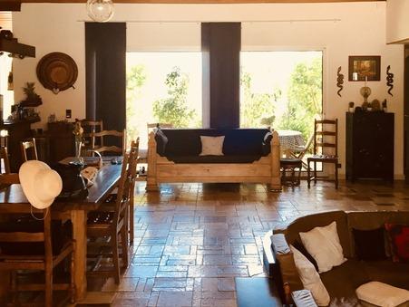 Achat Maison haut de gamme Leucate 525 000 €