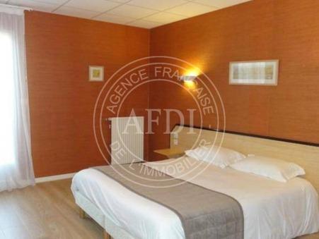 Achat        Hotel particulier haut de gamme Bretagne 745 000 €