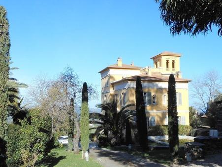Achat Château de prestige Oletta 2 395 000 €