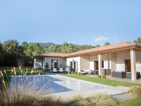 à vendre Villa haut de gamme Lecci 1 260 000 €