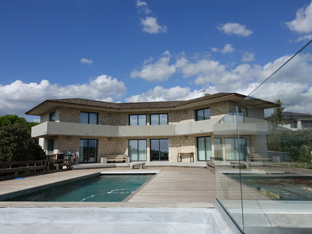 Vente Villa de prestige PIANOTOLLI CALDARELLO 2 900 000 €