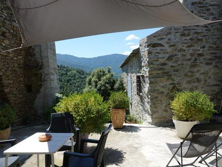 à vendre Maison de maître d'exception Corse 750 000 €