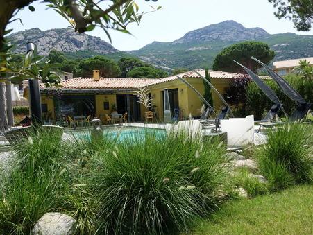 Vente Villa de prestige Calvi 1 080 000 €