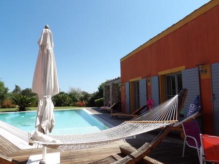 Vente Villa haut de gamme Bonifacio 1 795 000 €