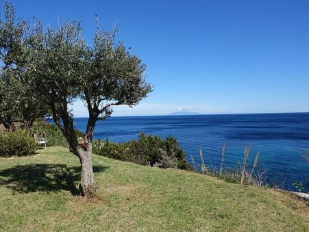 Vente Maison de qualité Corse 2 900 000 €