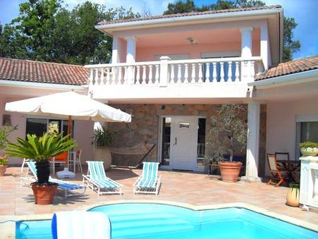 à vendre Maison haut de gamme Corse 590 000 €