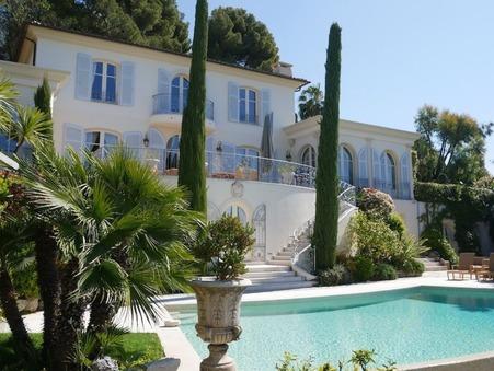 Maison de prestige Cannes 11 500 000 €